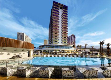 Hard Rock Hotel Tenerife günstig bei weg.de buchen - Bild von FTI Touristik