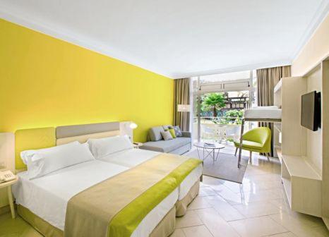 Hotelzimmer mit Mountainbike im Abora Catarina by Lopesan Hotels