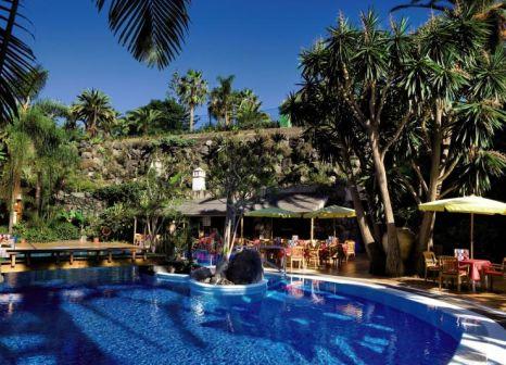Hotel Puerto de la Cruz in Teneriffa - Bild von FTI Touristik