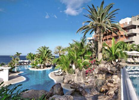 Hotel Roca Nivaria GH in Teneriffa - Bild von FTI Touristik