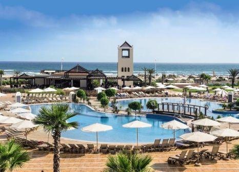 Hotel Be Live Collection Saïdia in Mittelmeerküste - Bild von FTI Touristik