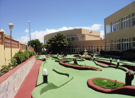 Hotel Morasol Atlántico günstig bei weg.de buchen - Bild von FTI Touristik
