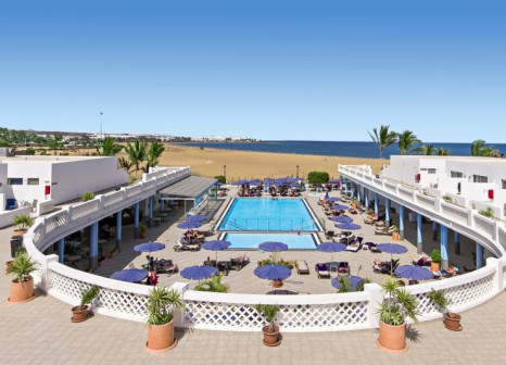 Hotel Las Costas günstig bei weg.de buchen - Bild von FTI Touristik