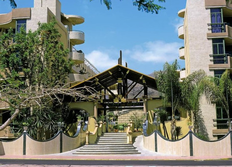 Hotel LABRANDA Isla Bonita günstig bei weg.de buchen - Bild von FTI Touristik