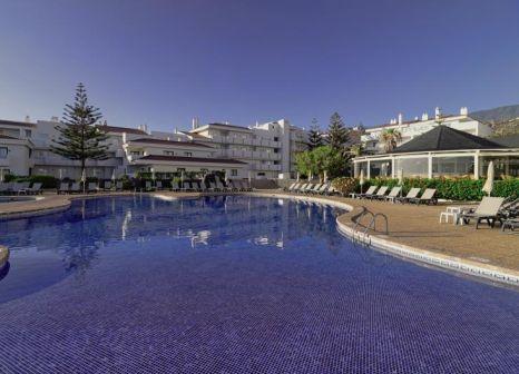 Hotel H10 Taburiente Playa in La Palma - Bild von FTI Touristik