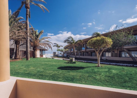 Hotel Iberostar Selection Fuerteventura Palace günstig bei weg.de buchen - Bild von FTI Touristik