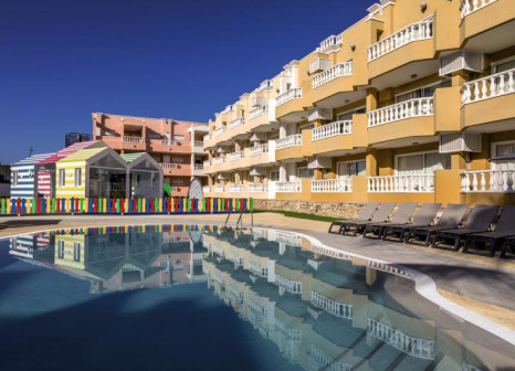 Hotel Allegro Isora in Teneriffa - Bild von FTI Touristik