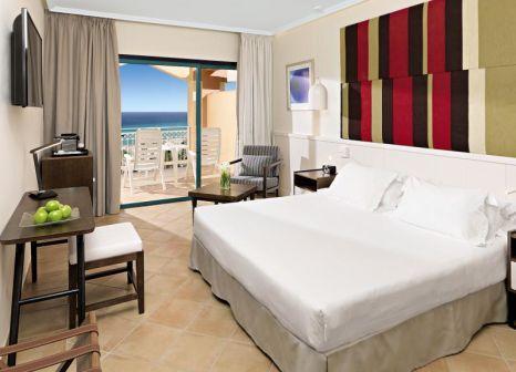 Hotelzimmer mit Golf im H10 Sentido Playa Esmeralda