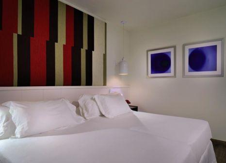 Hotelzimmer mit Fitness im H10 Taburiente Playa