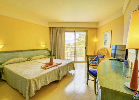 Hotelzimmer im SBH Costa Calma Beach Resort günstig bei weg.de