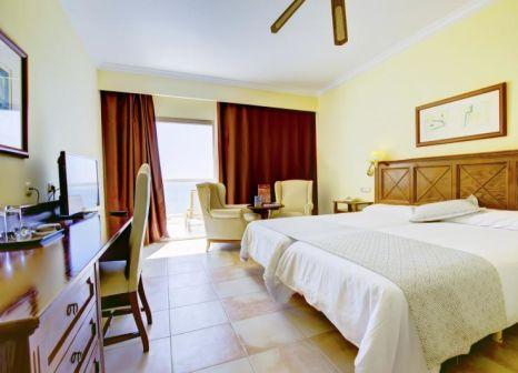 Hotelzimmer mit Fitness im SBH Hotel Costa Calma Palace