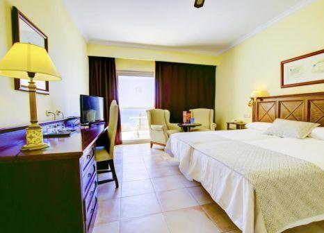 Hotelzimmer mit Golf im SBH Hotel Costa Calma Palace