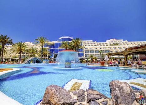 SBH Hotel Costa Calma Palace 2394 Bewertungen - Bild von FTI Touristik