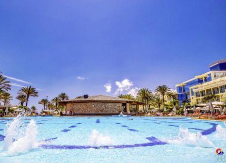 SBH Hotel Costa Calma Palace in Fuerteventura - Bild von FTI Touristik