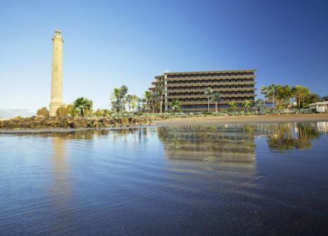 IFA Faro Hotel günstig bei weg.de buchen - Bild von FTI Touristik