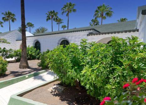 Bungalow-Hotel Parque Paraiso II günstig bei weg.de buchen - Bild von FTI Touristik