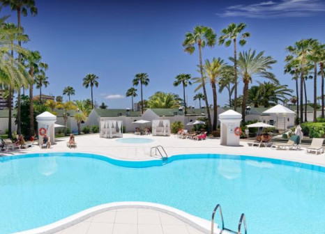 Bungalow-Hotel Parque Paraiso II in Gran Canaria - Bild von FTI Touristik