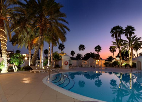 Bungalow-Hotel Parque Paraiso II 1305 Bewertungen - Bild von FTI Touristik