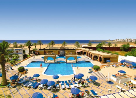 Hotel Club Al Moggar Garden Beach in Atlantikküste - Bild von FTI Touristik