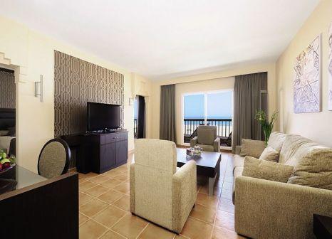 Hotelzimmer mit Volleyball im Be Live Collection Saïdia