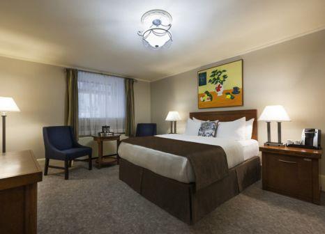 Hotelzimmer mit Clubs im Chateau Versailles