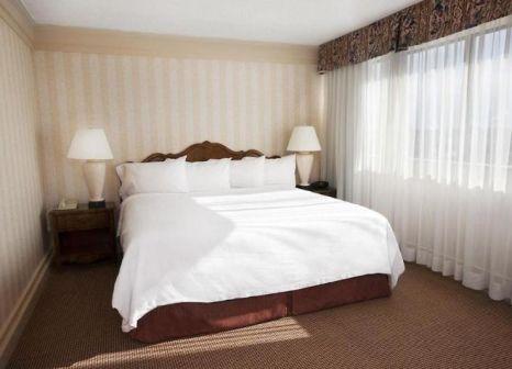 Hotelzimmer mit Hochstuhl im Clifton Victoria Inn at the Falls