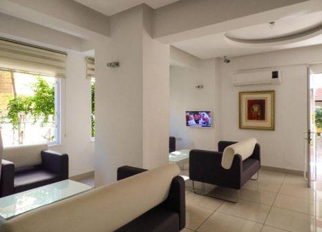 Hotelzimmer mit Wassersport im Hotel Kleopatra
