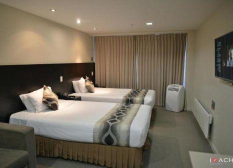 Hotelzimmer mit Fitness im Auckland City - Hobson Street
