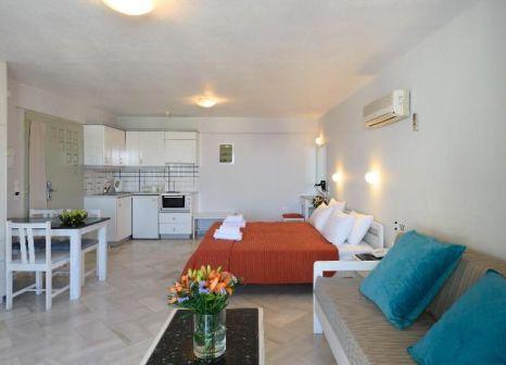Hotelzimmer mit Spielplatz im Alantha Apartments