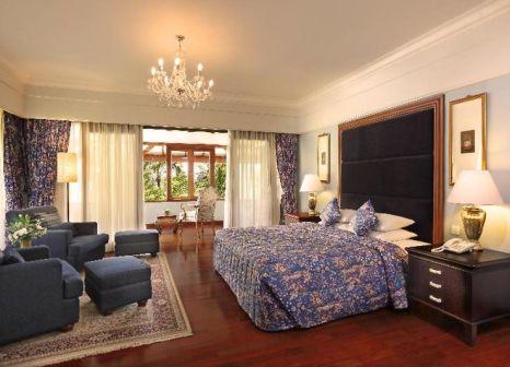 Hotelzimmer mit Volleyball im Bintang Bali Resort