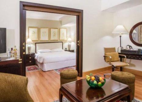 Hotelzimmer mit Aerobic im Grand Excelsior Hotel Deira