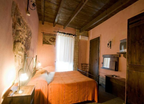 Hotelzimmer mit Fitness im Il Monastero