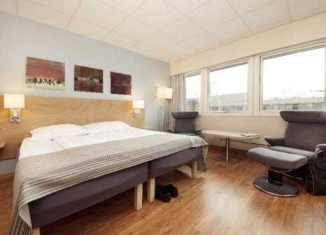 Hotelzimmer mit Strandnah im Scandic Sjølyst