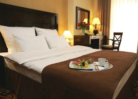 Hotelzimmer mit Massage im Columbus