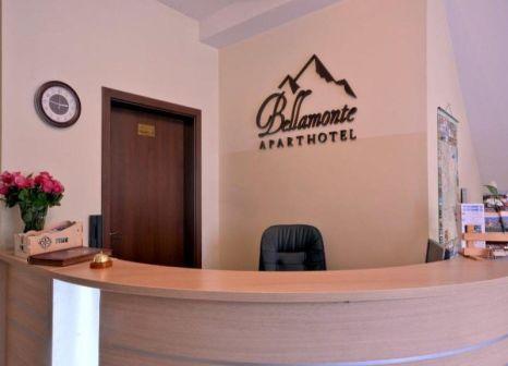 Hotelzimmer mit Familienfreundlich im Bellamonte Aparthotel