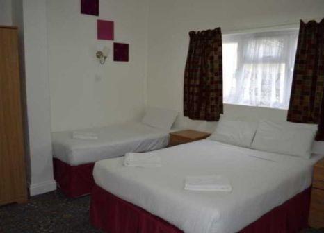 Hotelzimmer mit undefined im Park Hotel Ilford