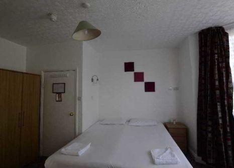 Hotelzimmer mit WLAN im Park Hotel Ilford