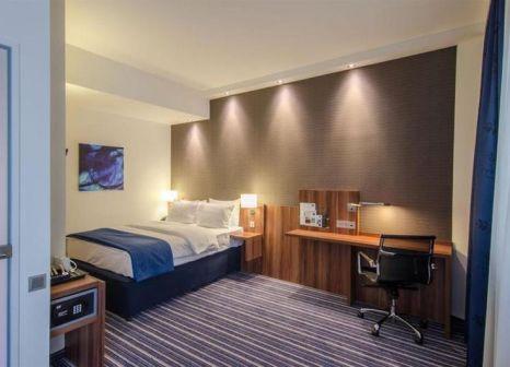 Hotelzimmer mit Aufzug im Holiday Inn Express Düsseldorf - City