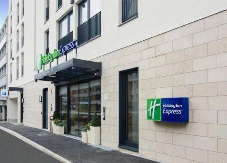 Hotel Holiday Inn Express Düsseldorf - City günstig bei weg.de buchen - Bild von Neckermann Reisen Individual