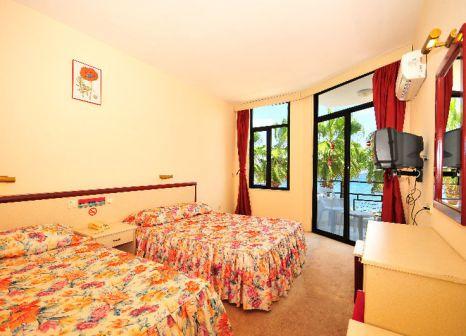 Hotelzimmer mit Kinderpool im Hotel Palm Beach