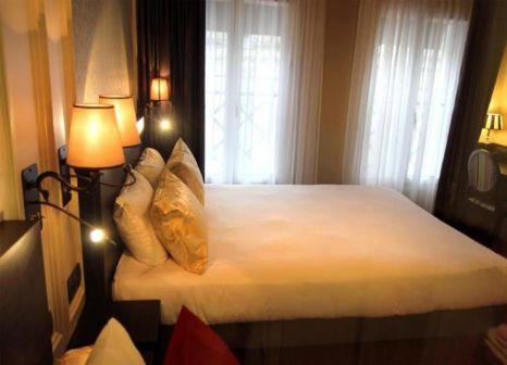 Hotelzimmer mit Geschäfte im Best Western Hotel Le Montmartre Saint-Pierre