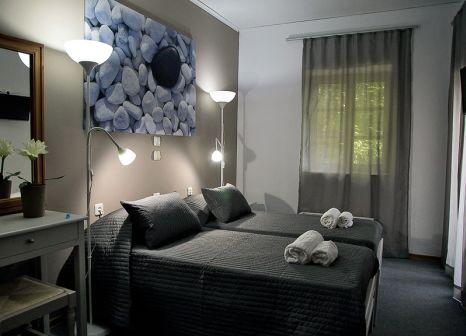 Hotelzimmer mit Funsport im Olive Press Hotel & Apartments