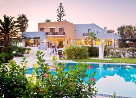 Hotel Atlantica Marmari Beach günstig bei weg.de buchen - Bild von Gulet