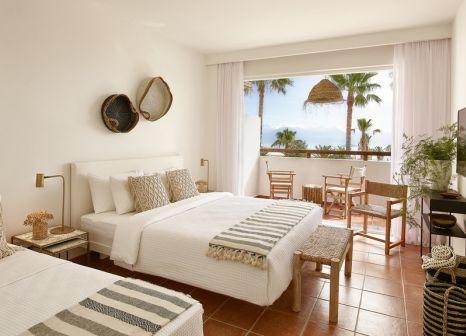 Hotelzimmer mit Fitness im Casa Marron