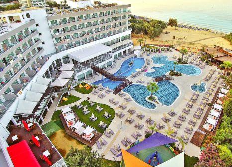Hotel Melissi Beach günstig bei weg.de buchen - Bild von Gulet