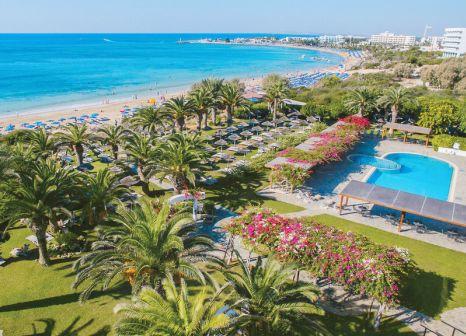 Alion Beach Hotel in Zypern Süd - Bild von Gulet