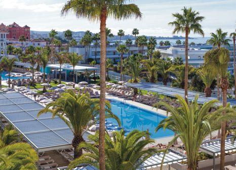 Hotel Riu Arecas in Teneriffa - Bild von Gulet
