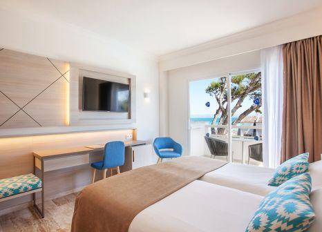 Hotelzimmer mit Mountainbike im Grupotel Los Principes & Spa Hotel