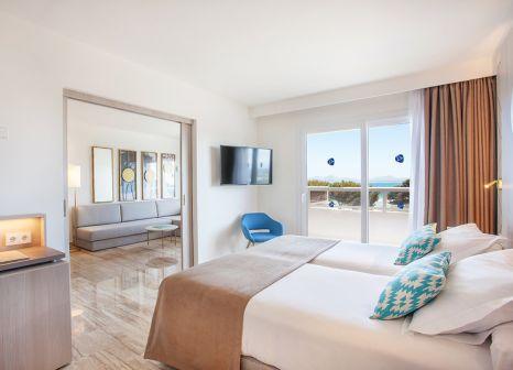 Hotelzimmer mit Minigolf im Grupotel Los Principes & Spa Hotel