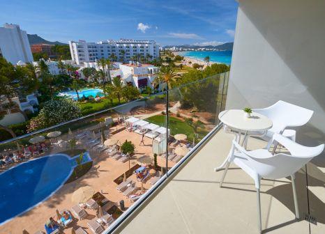 Hotelzimmer mit Tennis im Hipotels Bahia Cala Milor